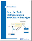 Describe Basic Instrumentation and Control Strategies - feedback, feedforward, and cascade process control loops